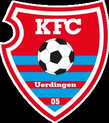 Kfc Uerdingen 05 Aufstellung