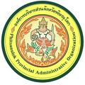 Logo of Phitsanulok PAO.png