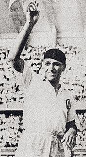 Teodoro Fernández Peruvian footballer
