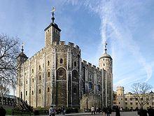 Resultado de imagen de torre de londres