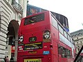 London - back of a bus at Piccadilly Circus.jpg