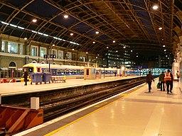 London Victoria 2005-10-24 02