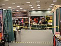 Long Beach Comic Expo 2011 - the fake comic convention floor for the Guild Shooting (5648075217).jpg