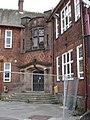 Long Eaton School - Old Buildings (3) - geograph.org.uk - 908736.jpg
