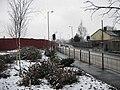 Looking along Meadow Way - geograph.org.uk - 1715412.jpg