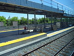 Looking out the left window on a trip from Union to Pearson, 2015 06 06 A (494) (18654153482).jpg
