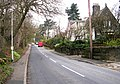 Looking up Adel Lane - geograph.org.uk - 767011.jpg
