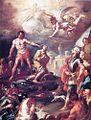 Lorenzo de Caro - Decollazione di un santo.jpg