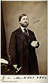Louis Laurent Gabriel de Mortillet. Photograph by Deroghe & Wellcome V0028170.jpg