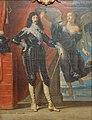 Louis XIII couronné par la Victoire by Philippe de Champaigne Louvre INV 1135 n02.jpg