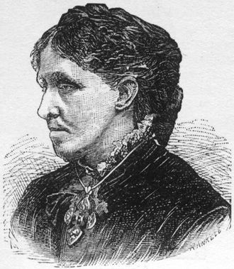Louisa May Alcott - Louisa May Alcott