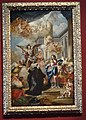 Louvre-Lens - Voir le sacré - 7 - Dunkerque, musée des beaux-arts, inv. BA.P.12 (L'Apparition de la Vierge à Joseph de Calasanz) (A).JPG