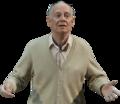 Luc Illusie, Around the Thom-Sebastiani theorem, Journées de géométrie arithmétique de l'IHÉS, Conference center Marilyn and James Simons (Bures sur Yvette, France), 25 September 2014.png