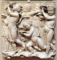 Luca della robbia, formelle, 1431-38, 04.JPG