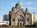 Lucenec židovská synagoga - panoramio.jpg