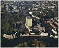 Luchtfoto van het Spaarne met de Mariastichting. NL-HlmNHA 54036962.JPG