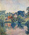 Lucien Pissarro - The Stour at Stratford St Mary, Colchester.jpg