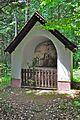 Ludmannsdorf Grosskleinberg Waldkapelle 16062011 122.jpg