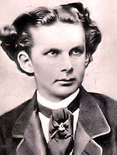 Der junge König LudwigII. von Bayern (Quelle: Wikimedia)