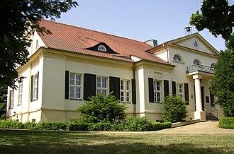 Lübben (Spreewald) - Neuhaus Manor