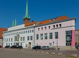 Luebeck Musikhochschule 01