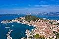 Luftbild von Split in Kroatien (48608242248).jpg