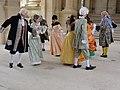 Lunéville, danse baroque groupe Stanislas au château, 3 juillet 2016 (02).jpg