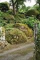 Lustleigh, garden boulders - geograph.org.uk - 884345.jpg