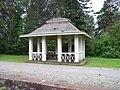 Lusto railway station pavilion AB.jpg