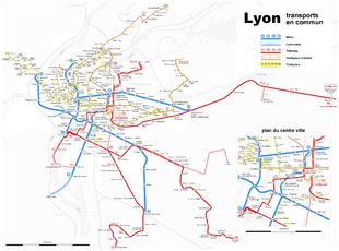 Lyon - transports en commun - Farben nach Transportmittel.png