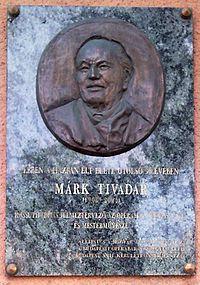 Márk Tivadar emléktáblája.jpg