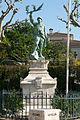 Mémorial de guerre à Charleval (Bouches-du-Rhône) v.JPG