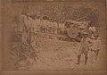 Météorite de Bendégo - rapport présenté au Ministère de l'Agriculture, du Commerce (...) et le transport du météorite de Bendégo de l'interieur de la province de Bahia au Musée National (page 67 crop).jpg
