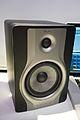 M-Audio BX5 Carbon - angled left - 2014 NAMM Show (by Matt Vanacoro).jpg