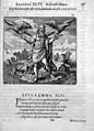 M. Maier, Atalanta fvgiens, hoc est emblemata... Wellcome L0029183.jpg