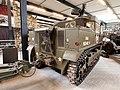 M5 High Speed Tracktor 13-ton Nicknamed 'King Kong' USA 957442 S, 27th vehicle 'A' Company pic5.JPG