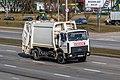 MAZ vehicle, Minsk (March 2020) p001.jpg