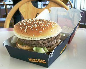MEGA MAC jp-1