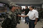 MINISTRO DE DEFENSA RECHAZA CRÍTICAS A LAS FUERZAS ARMADAS (26107075270).jpg
