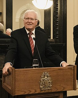 Bill Casey Canadian politician