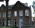 Maastricht - rijksmonument 506694 - Volksplein 4 20100902.jpg