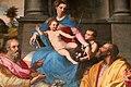 Madonna col Bambino e Santi di Alessandro Allori (1582), dettaglio.jpg