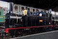 Madrid - Locomotora de vapor 120-0201 - 130120 110833.jpg