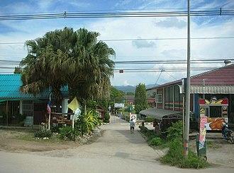 Mae Suai District - Image: Mae Suai 58