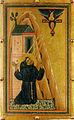 Maestro della croce 434, san francesco riceve le stimmate, uffizi.jpg