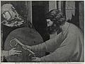 Maestro della santa cecilia, Liberazione di Pietro d'Assisi 14.jpg
