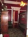 Magnolia Mansion 12th Night 2016 Burgundy Bedroom.jpg