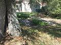 Magny-en-Vexin (95), lavoir, rue du moulin de Bureau à Blamécourt 2.JPG