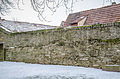 Mainbernheim, Nähe Am Pulverturm 3, Stadtmauer, Feldseite-001.jpg