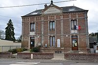 Mairie Villers sous Foucarmont.JPG